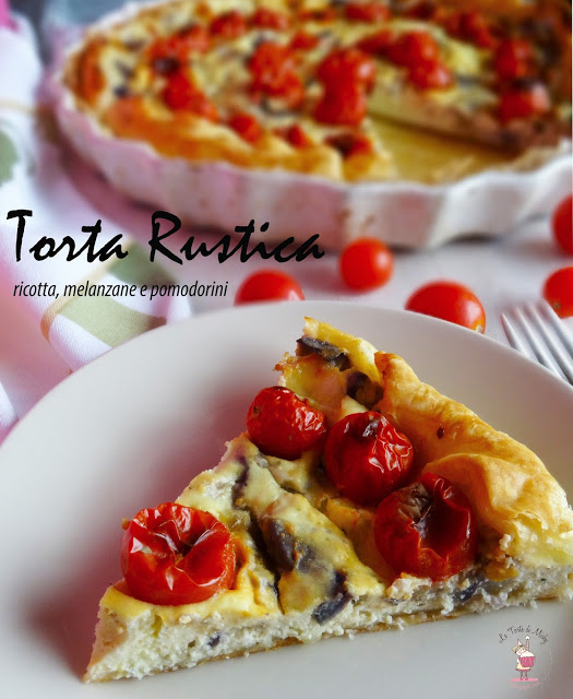 """"""" Pizze, Torte  e  Focaccie"""" - cover"""