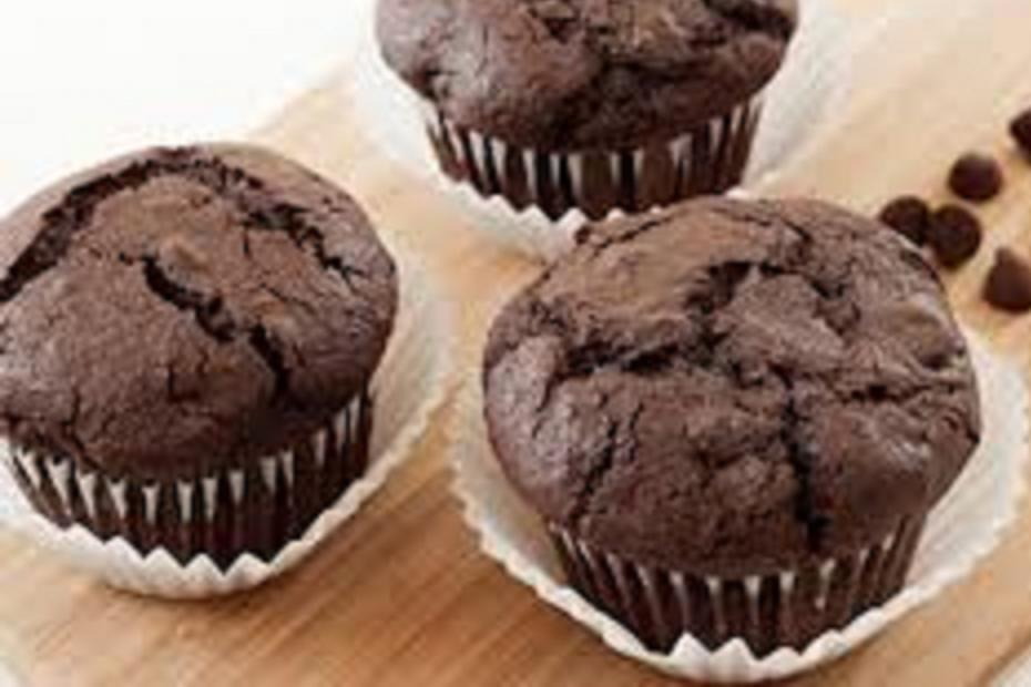 Dolci Muffin Al Cioccolato Ricetta Ed Ingredienti Dei Foodblogger