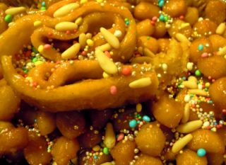 Dolci Natalizi Coreografici.Le Ricette Salentine Christmas Time Natale Nel Salento Dolci Natalizi Foodbloggermania It