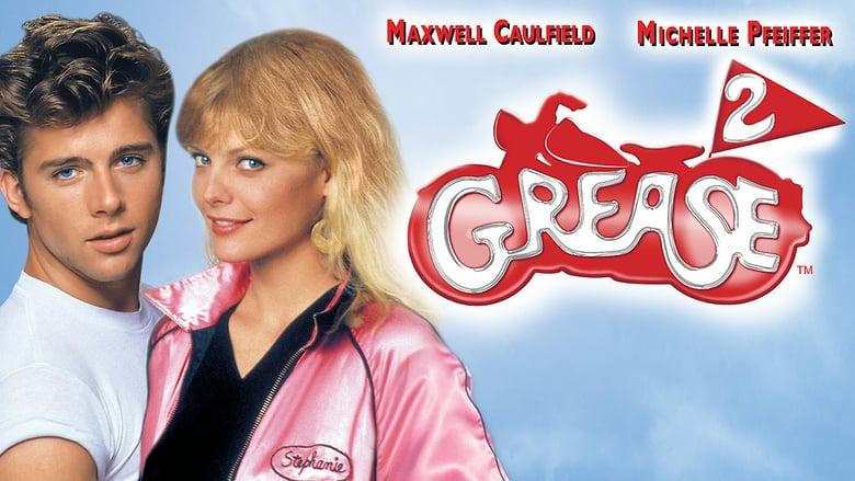 Grease Stream Deutsch