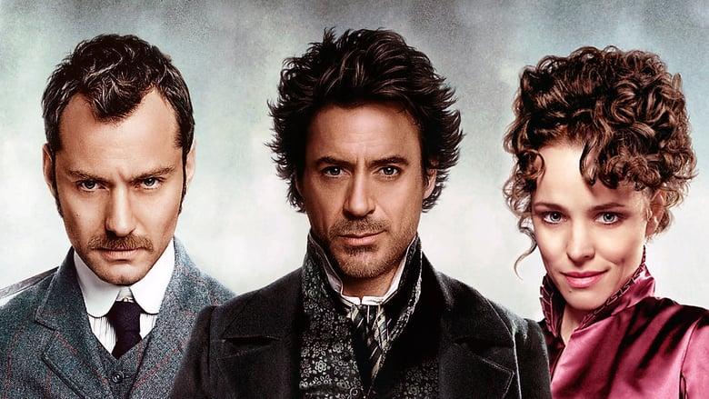 Sherlock Holmes Stream Deutsch
