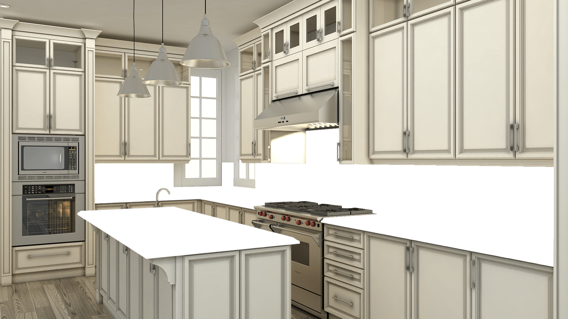 Kitchen Cabinet Visualizer Kitchen Appliance Visualizer Redplant Realtime Studio Showplace Crafts Every Cabinet To Order Each One Personalized With Selections You Make From A Vast Array Of Styling Wood Species